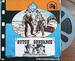 butch sundance