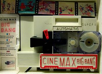 cinemax bigbang