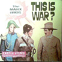 this si war marx